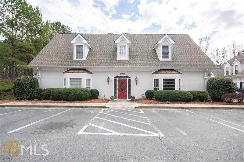 5490 Lilburn Stone Mountain Rd - Photo 1