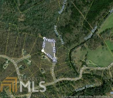 0 Shoals Ln, Clarkesville, GA 30523 (MLS #8851830) :: Maximum One Greater Atlanta Realtors