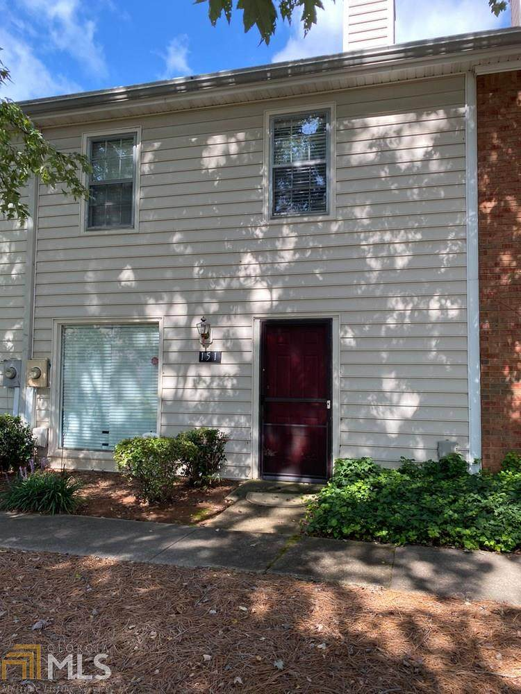 151 Old Ferry Way - Photo 1