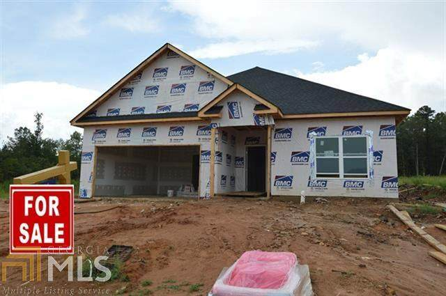 101 Kettle River Ln, Bonaire, GA 31005 (MLS #8852285) :: AF Realty Group