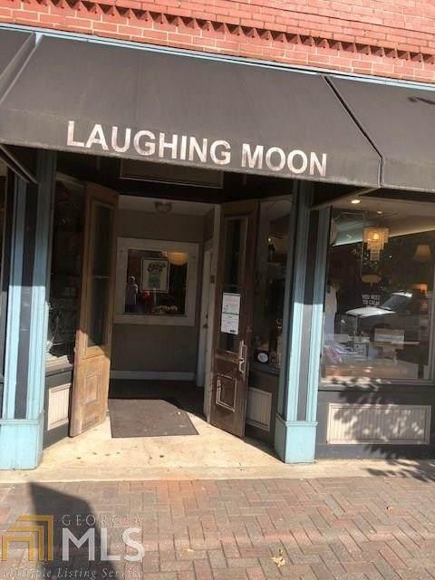 183 South Main St, Madison, GA 30650 (MLS #8852786) :: Tim Stout and Associates