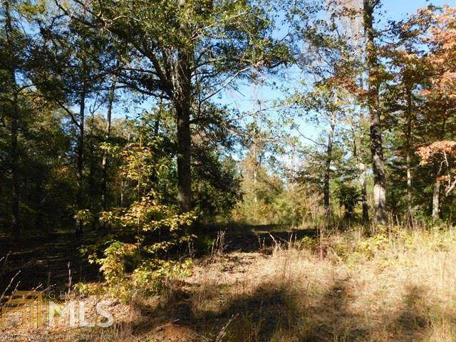 0 Apple Rd, Meansville, GA 30256 (MLS #8852963) :: Rettro Group