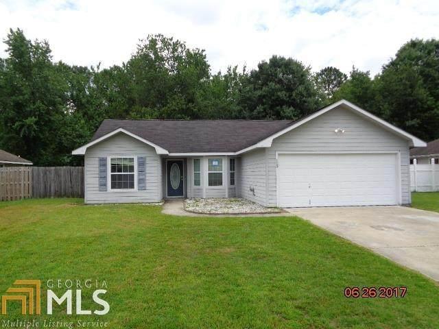 115 Honeysuckle Rd, Kingsland, GA 31548 (MLS #8853043) :: The Heyl Group at Keller Williams