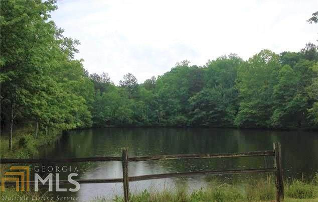 0 Woodgate Shores Dr Lot 33, Wedowee, AL 36278 (MLS #8853458) :: Rettro Group