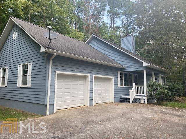 186 N Glen Karen, Dillard, GA 30537 (MLS #8854081) :: Crown Realty Group