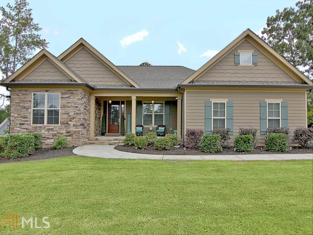 270 Discovery Lake Dr - Photo 1