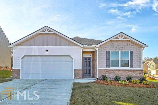 1537 Denver Way #106, Locust Grove, GA 30248 (MLS #8855704) :: Keller Williams Realty Atlanta Partners