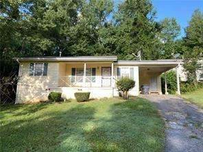 5552 Lakeside Dr, Union City, GA 30291 (MLS #8856320) :: Rettro Group