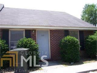 230 Lanier Dr #202, 204, 205,, Statesboro, GA 30458 (MLS #8856791) :: RE/MAX Eagle Creek Realty