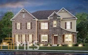 5967 Rose Overlook #24, Flowery Branch, GA 30542 (MLS #8857466) :: Bonds Realty Group Keller Williams Realty - Atlanta Partners