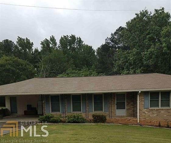 1005 Fox St, Conyers, GA 30013 (MLS #8857524) :: Bonds Realty Group Keller Williams Realty - Atlanta Partners