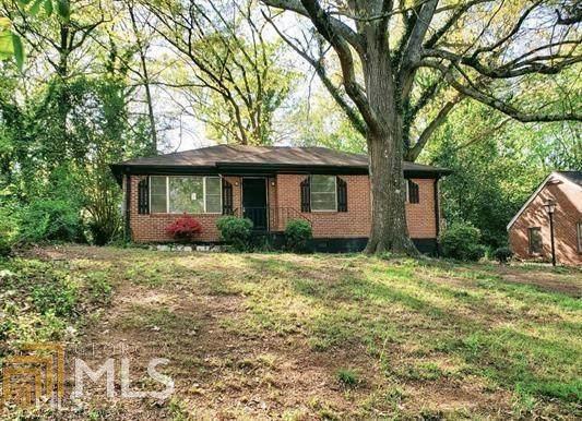 2075 Dellwood Pl, Decatur, GA 30032 (MLS #8858160) :: Buffington Real Estate Group