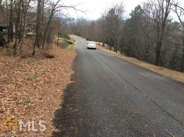 0 Pine Crest Mtn, Clarkesville, GA 30523 (MLS #8858861) :: Buffington Real Estate Group