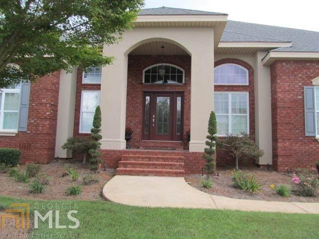306 Fairways Dr, Macon, GA 31220 (MLS #8858992) :: RE/MAX Eagle Creek Realty