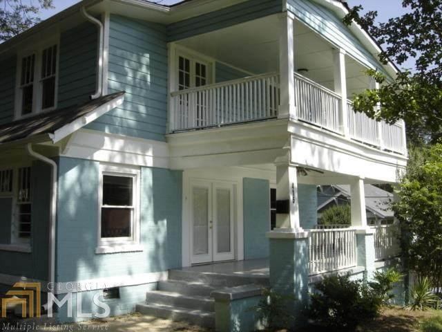 415 Hopkins St, Atlanta, GA 30310 (MLS #8859421) :: Athens Georgia Homes