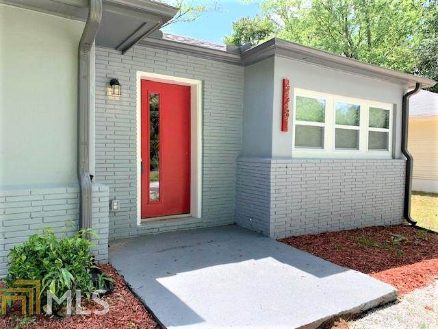 2281 Bouldercrest Rd, Atlanta, GA 30316 (MLS #8860029) :: Crest Realty