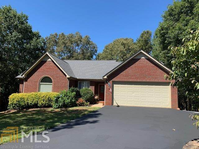 380 Hamilton Dr, Cleveland, GA 30528 (MLS #8860527) :: Buffington Real Estate Group