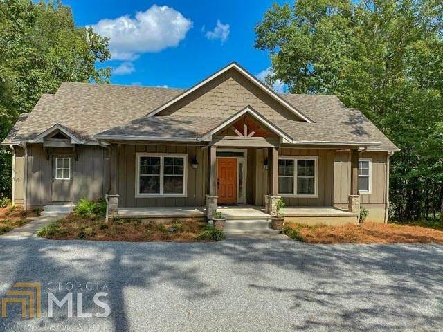 139 SE Spurgeon Drive, Milledgeville, GA 31061 (MLS #8860857) :: Team Cozart