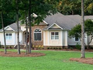 1803 Brookhaven Dr #16, Peachtree City, GA 30269 (MLS #8860936) :: Military Realty