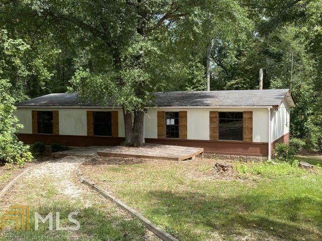 70 Collins Dr, West Point, GA 31833 (MLS #8860945) :: Buffington Real Estate Group
