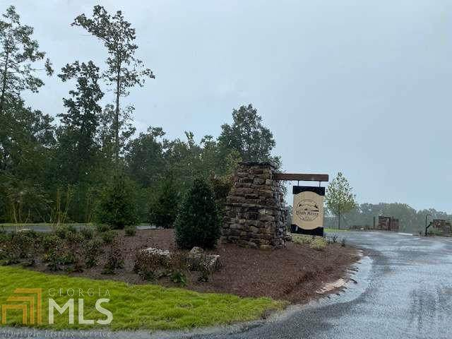 0 High River Rd, Ellijay, GA 30540 (MLS #8861074) :: RE/MAX Center