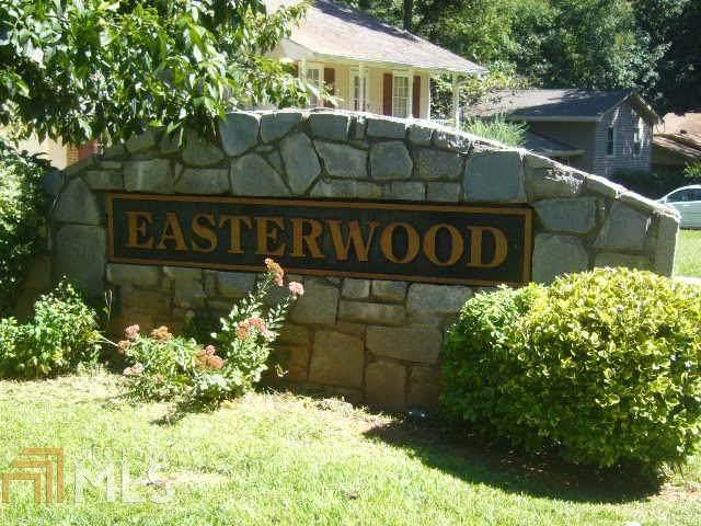 4027 NE Maplewood Dr, Decatur, GA 30084 (MLS #8861145) :: Buffington Real Estate Group