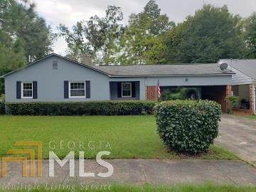 138 S Third St, Cochran, GA 31014 (MLS #8861249) :: Crown Realty Group