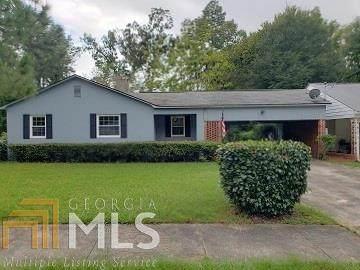138 S Third St, Cochran, GA 31014 (MLS #8861249) :: Keller Williams Realty Atlanta Partners