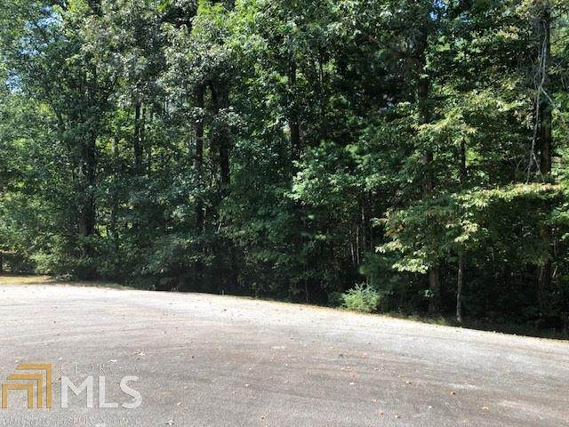 60 Tanglewood Ct, Clarkesville, GA 30523 (MLS #8861332) :: AF Realty Group