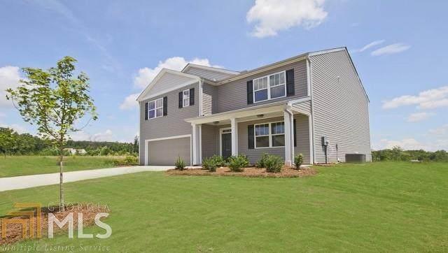 35 Ella Dr Lot 3, Covington, GA 30016 (MLS #8861524) :: Buffington Real Estate Group