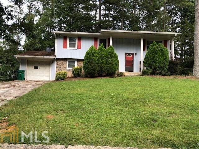 3804 Salem Mill Ter, Lithonia, GA 30038 (MLS #8861611) :: Buffington Real Estate Group