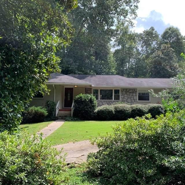 2173 Ponce De Leon Ave, Atlanta, GA 30307 (MLS #8861706) :: Rettro Group