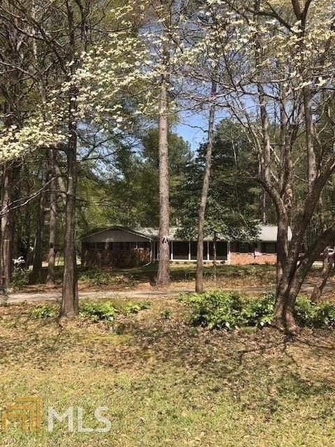 210 Pine Trl, Fayetteville, GA 30214 (MLS #8862424) :: Buffington Real Estate Group