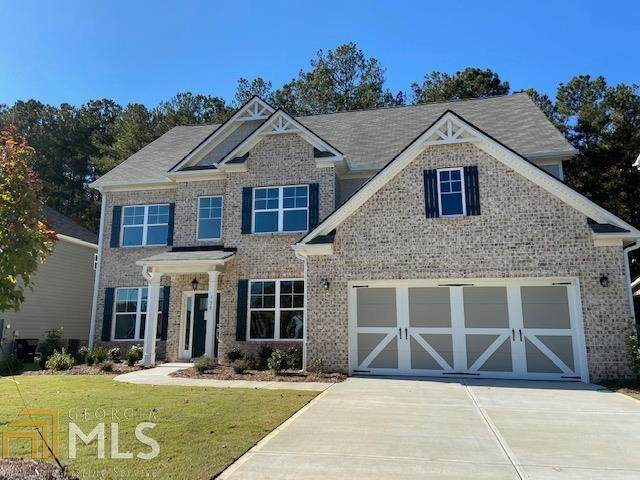 188 Aspen Valley Ln #163, Dallas, GA 30157 (MLS #8862706) :: Keller Williams Realty Atlanta Partners