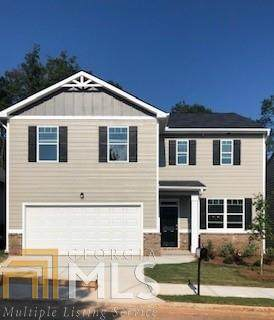 469 Park West Blvd #2019, Athens, GA 30606 (MLS #8862939) :: Military Realty