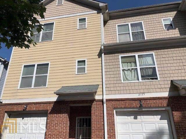 2125 Hollywood Dr B, Atlanta, GA 30318 (MLS #8863075) :: Buffington Real Estate Group