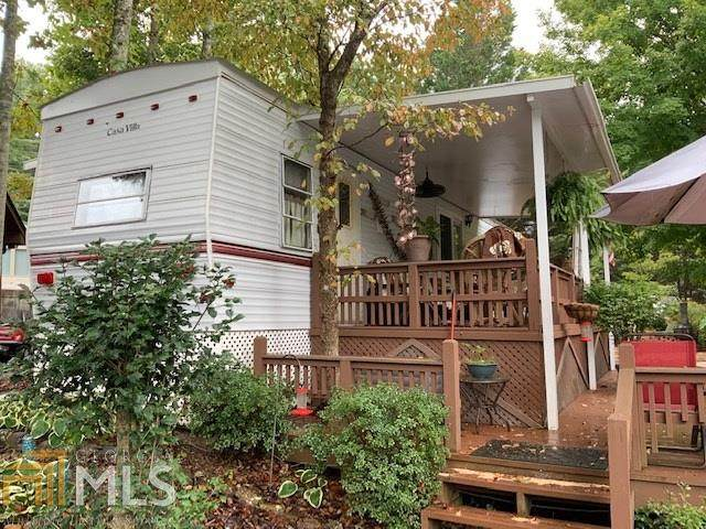 98 Hidden Valley Rd #57, Cleveland, GA 30528 (MLS #8863104) :: Buffington Real Estate Group