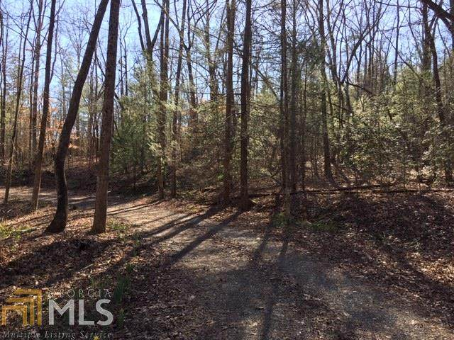 0 Marjorie Ave Lot 4, Ellijay, GA 30536 (MLS #8863434) :: Keller Williams
