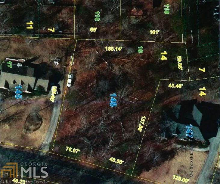 116 Rolling Pines Rd - Photo 1