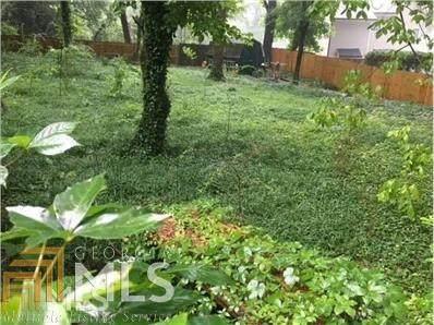 2271 N Decatur Rd, Decatur, GA 30033 (MLS #8863811) :: Crown Realty Group