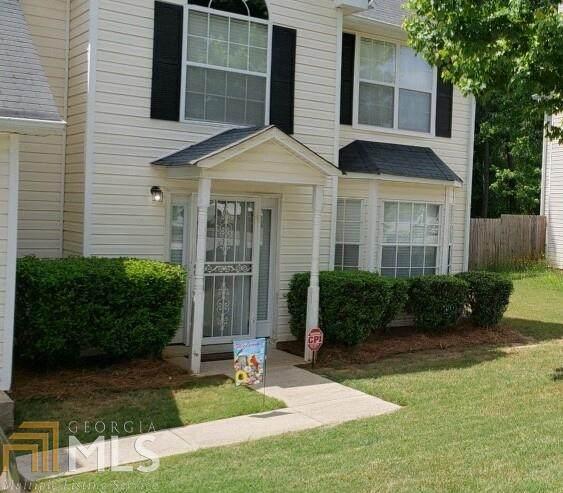 2325 Rambling Way, Lithonia, GA 30058 (MLS #8864170) :: Keller Williams Realty Atlanta Partners