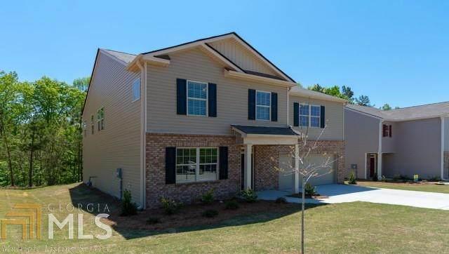 3726 River Rock Rd #133, Lithonia, GA 30038 (MLS #8864418) :: Keller Williams