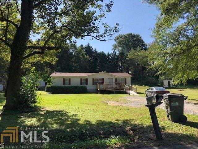 858 Lake Creek Road, Cedartown, GA 30125 (MLS #8864664) :: Scott Fine Homes at Keller Williams First Atlanta