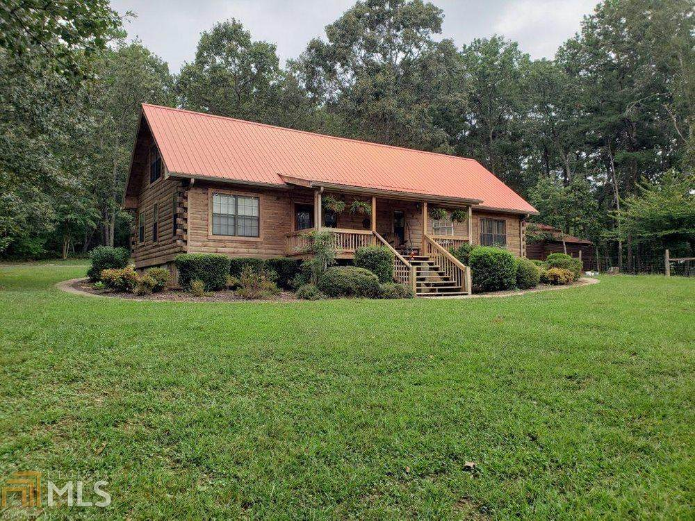 291 Holly Springs Rd - Photo 1