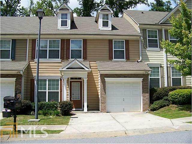 4152 Magnolia Glen Walk, Norcross, GA 30093 (MLS #8865332) :: Military Realty