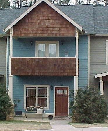 407 North Lake Dr G3 G3, Carrollton, GA 30117 (MLS #8865503) :: Athens Georgia Homes