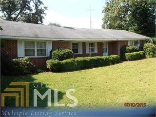 1071 Parks Mill Rd, Buckhead, GA 30225 (MLS #8865680) :: Regent Realty Company