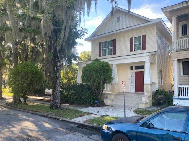 523 W 44Th St, Savannah, GA 31405 (MLS #8866113) :: Military Realty