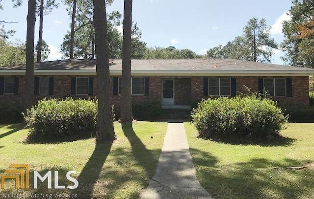 113 Ladd Cir, Statesboro, GA 30458 (MLS #8866386) :: Crown Realty Group