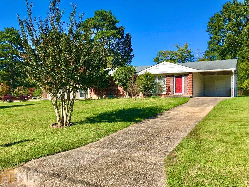 3075 Stratford Arms Dr - Photo 1